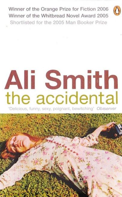 Smith, Ali / The Accidental