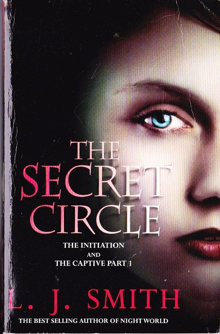 Smith, L.J. / The Secret Circle