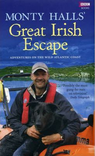 Halls, Monty / Monty Halls' Great Irish Escape (Large Paperback)