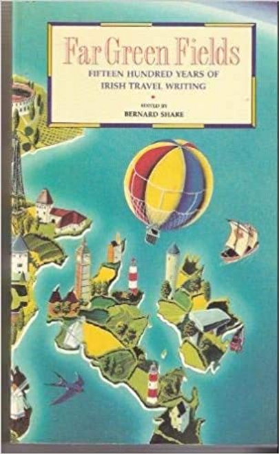 Share, Bernard / Far Green Fields (Large Paperback)