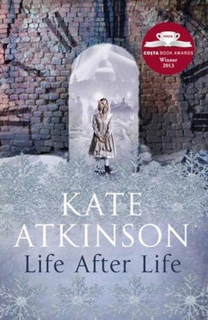 Atkinson, Kate / Life After Life (Large Paperback)