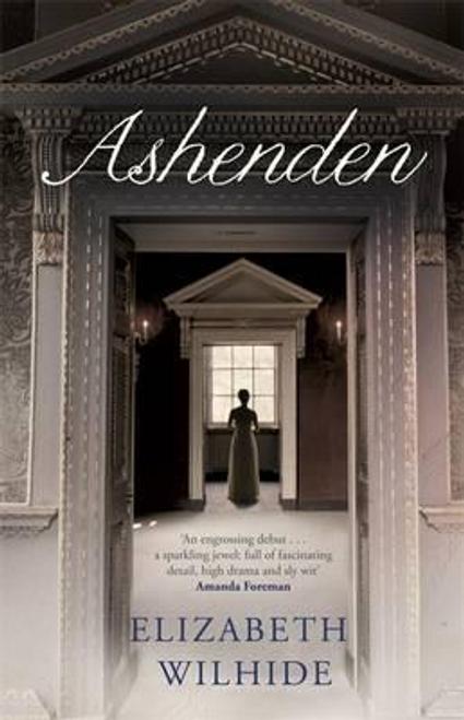 Wilhide, Elizabeth / Ashenden (Large Paperback)