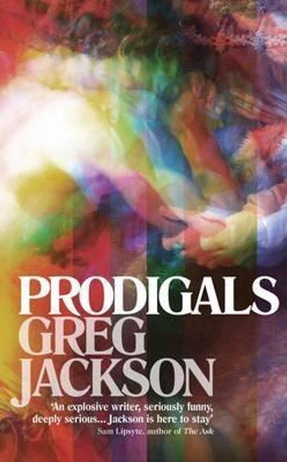 Jackson, Greg / Prodigals (Large Paperback)