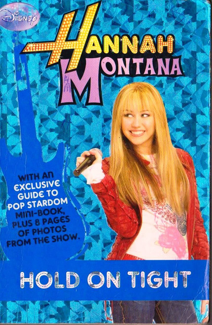 Disney / Hannah Montana: Hold on Tight
