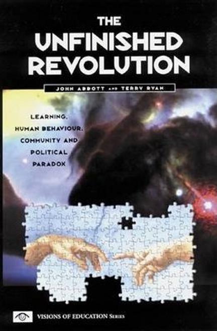 Abbott, John / The Unfinished Revolution (Large Paperback)