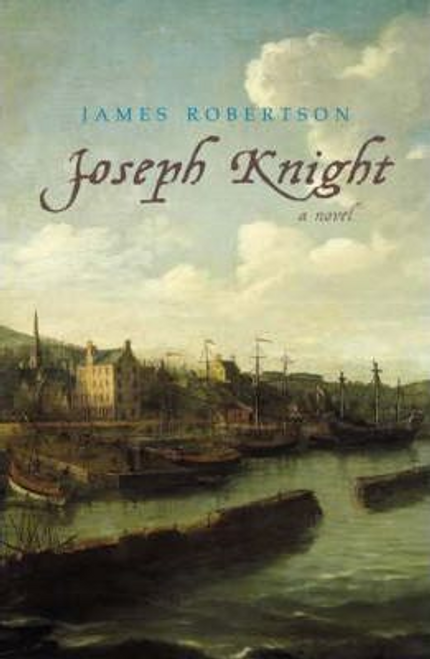 Robertson, James / Joseph Knight (Large Paperback)