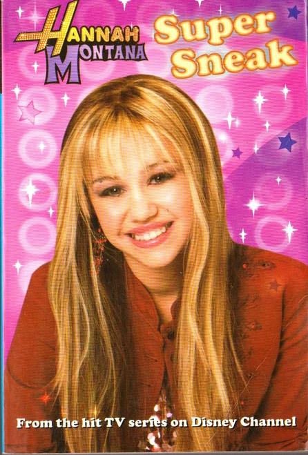 Disney / Hannah Montana: Super Sneak