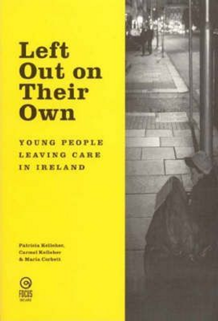Kelleher, Patricia / Left out on Their Own (Large Paperback)