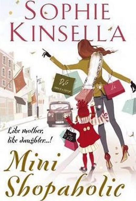 Kinsella, Sophie / Mini Shopaholic (Large Paperback)