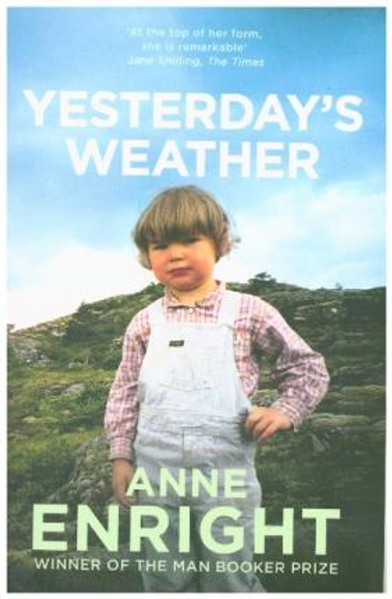 Enright, Anne / Yesterday's Weather