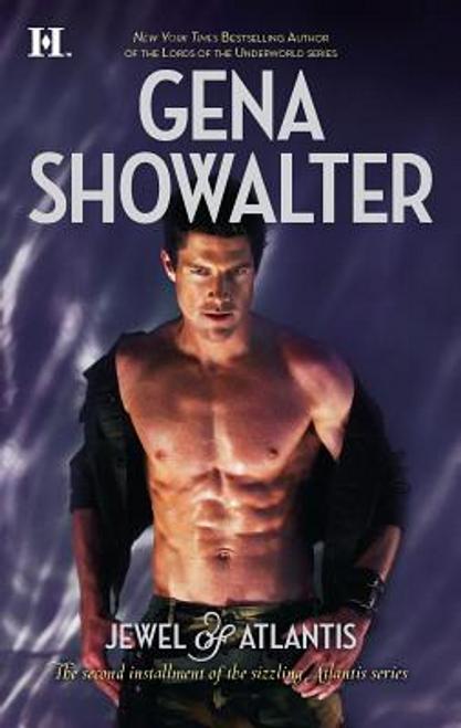 Showalter, Gena / Jewel of Atlantis