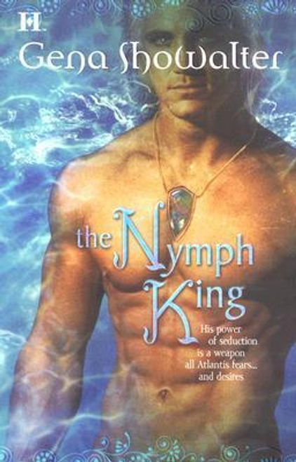 Showalter, Gena / The Nymph King