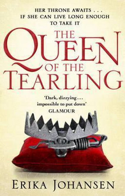 Johansen, Erika / The Queen Of The Tearling