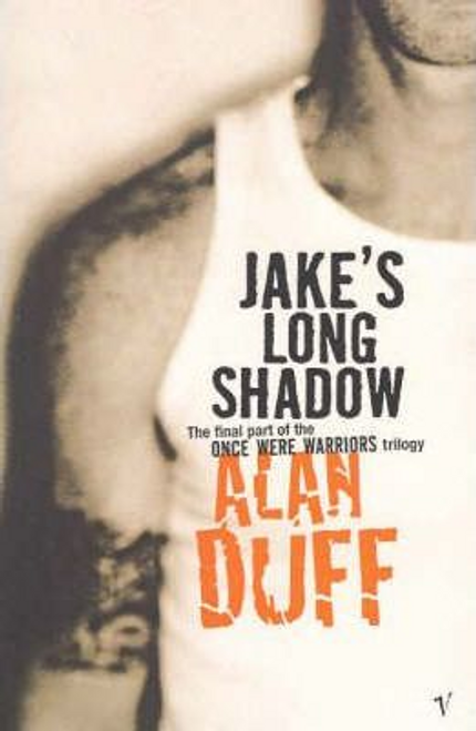 Duff, Alan / Jake's Long Shadow