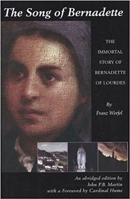 Werfel, Franz / The Song of Bernadette
