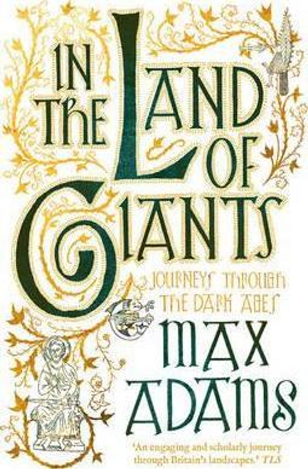Adams, Max / In the Land of Giants