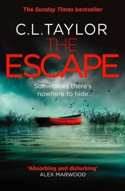 Taylor, C. L. / The Escape