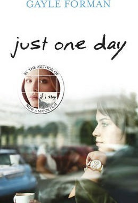 Forman, Gayle / Just One Day