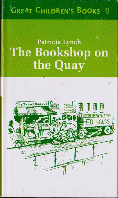Lynch, Patricia / The Bookshop on the Quay