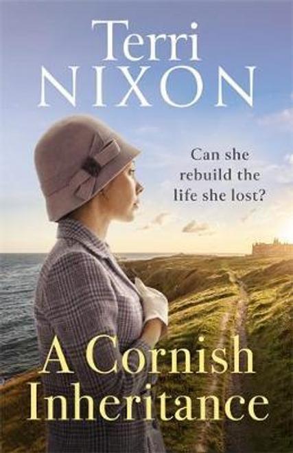 Nixon, Terri / A Cornish Inheritance