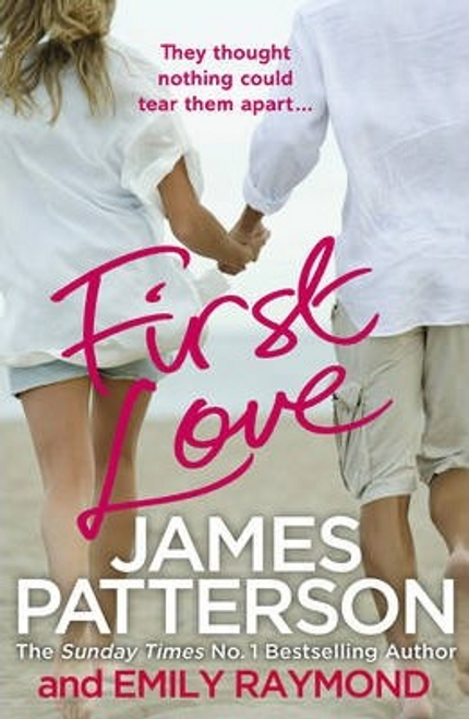 Patterson, James / First Love