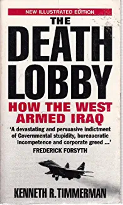 Timmerman, K. R. / The Death Lobby
