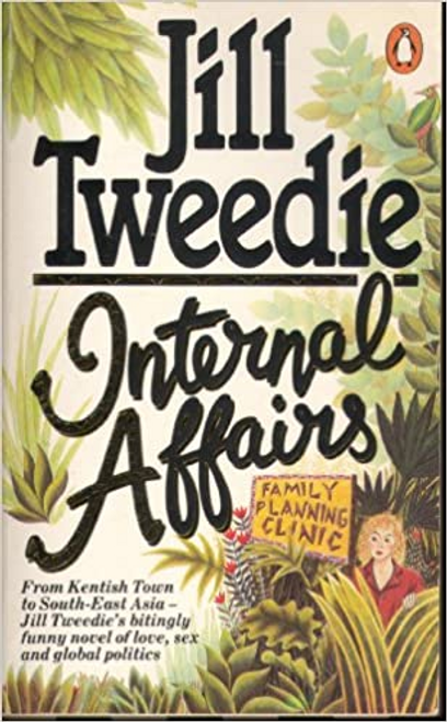 Tweedie, Jill / Internal Affairs