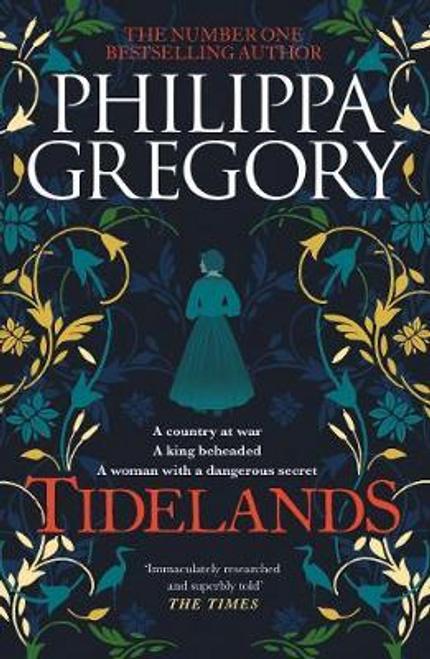 Gregory, Philippa / Tidelands