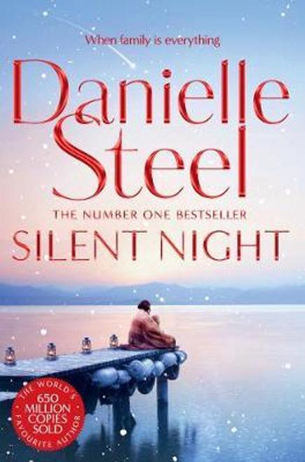 Steel, Danielle / Silent Night
