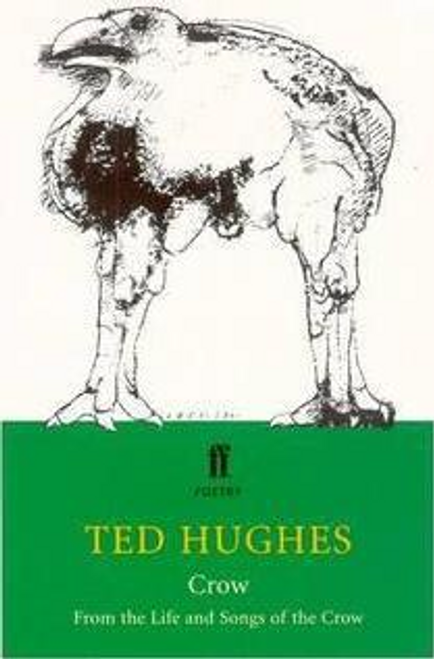 Hughes, Ted / Crow