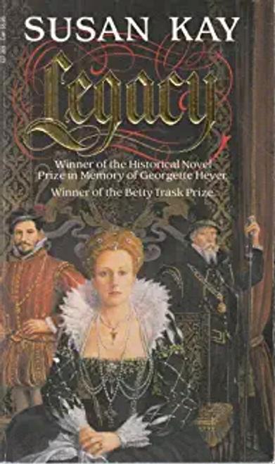 Kay, Susan / Legacy