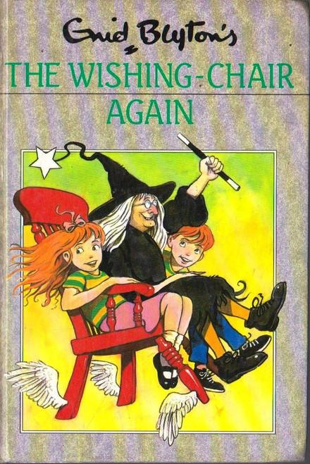 Blyton, Enid / The Wishing Chair Again