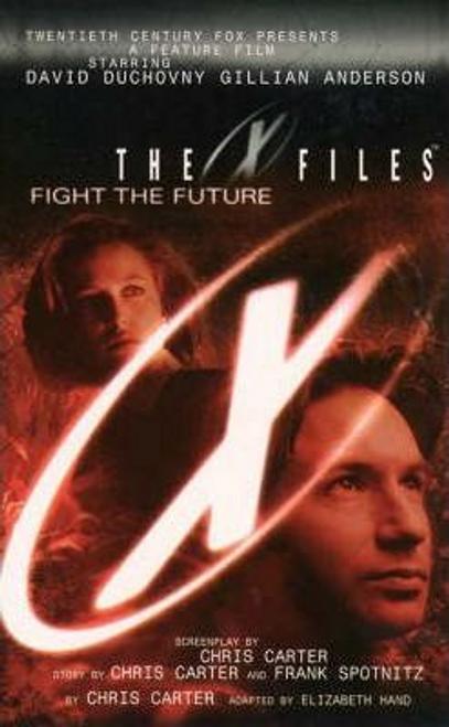 Carter, Chris / The X-Files Movie