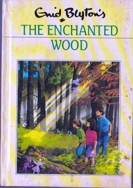 Blyton, Enid / The Enchanted Wood