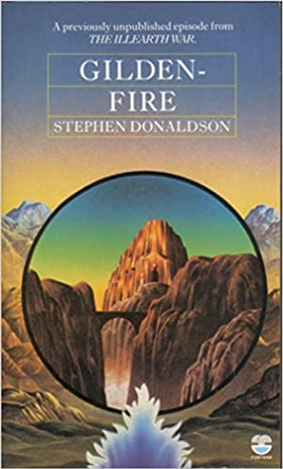 Donaldson, Stephen / Gilden-Fire