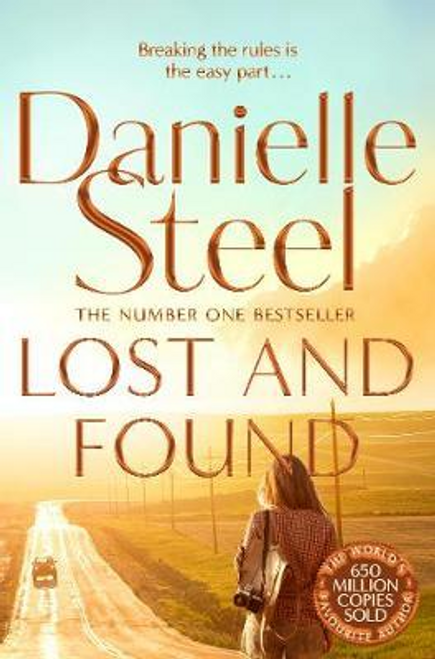 Steel, Danielle / Lost and Found