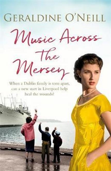 O'Neill, Geraldine / Music Across the Mersey