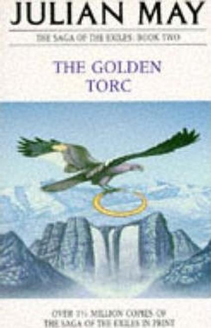 May, Julian / The Golden Torc