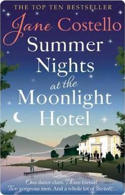 Costello, Jane / Summer Nights at the Moonlight Hotel