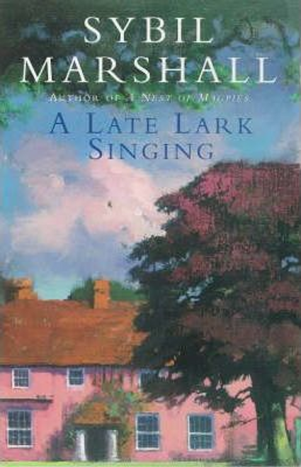 Marshall, Sybil / A Late Lark Singing