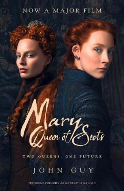 Guy, John / Mary Queen of Scots