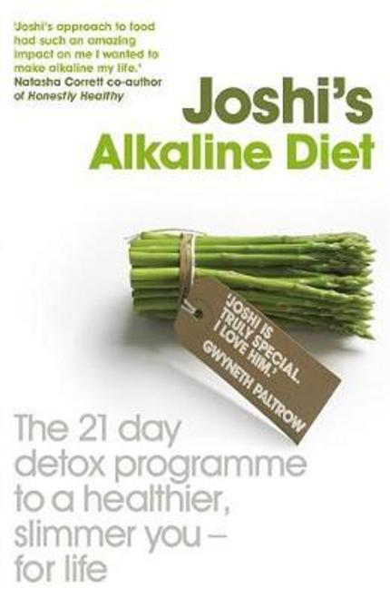 Joshi, Nish / Joshi's Alkaline Diet