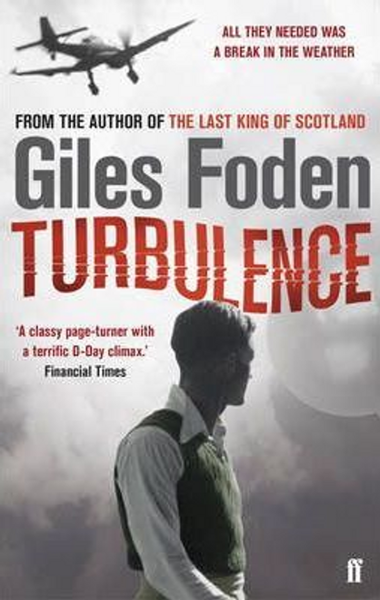 Foden, Giles / Turbulence