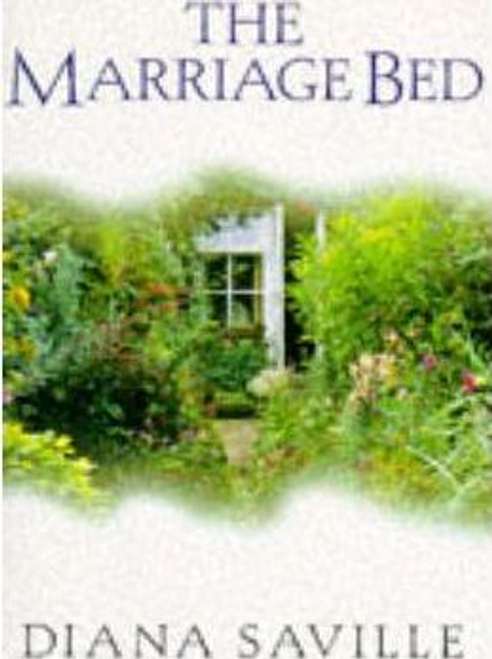 Saville, Diana / The Marriage Bed