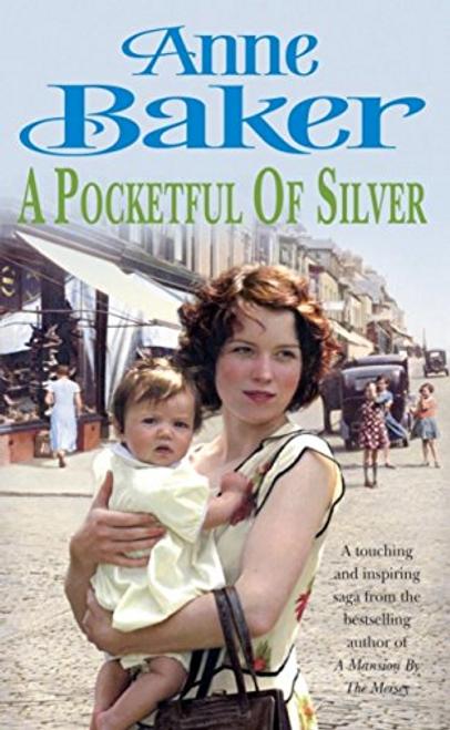 Baker, Anne / A Pocketful of Silver