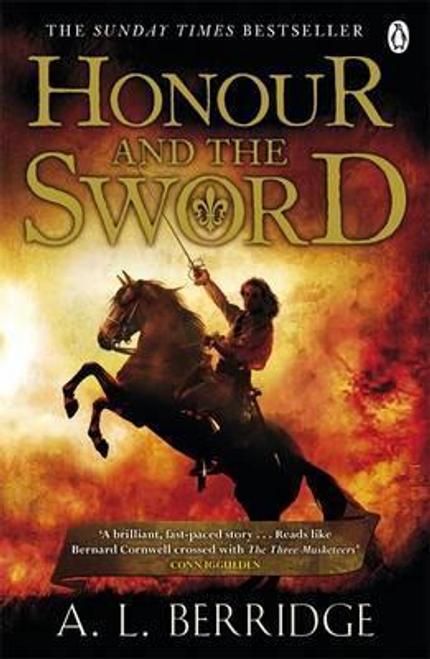 Berridge, A. L. / Honour and the Sword