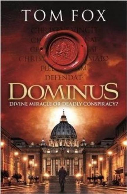 Fox, Tom / Dominus