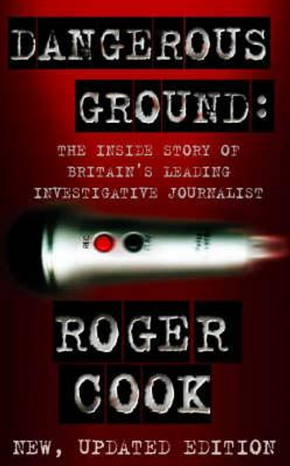 Cook, Roger / Dangerous Ground