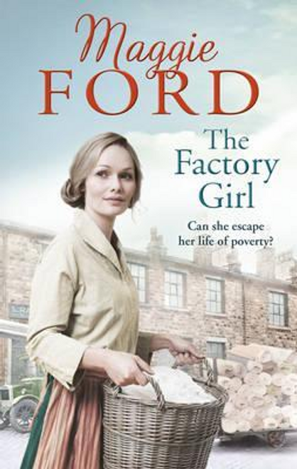 Ford, Maggie / The Factory Girl