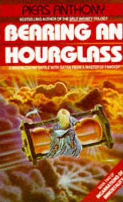 Anthony, Piers / Bearing an Hourglass